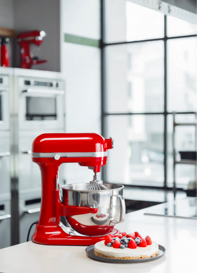 Novikov School – KitchenAid